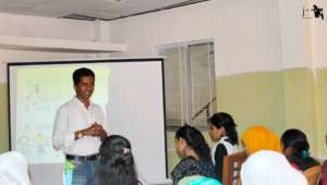 Reception Teachers' training