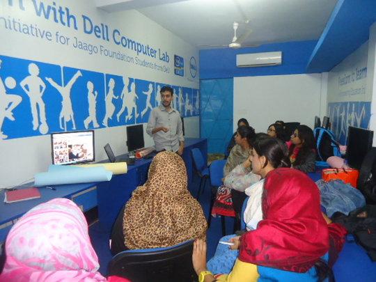 Introductory Teachers Development Workshop by J