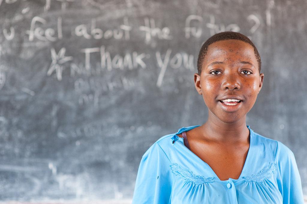 Educating and Empowering Tanzanian Girls
