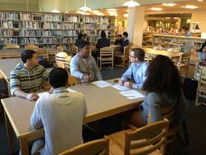 Entrepreneurship Mentoring in New England Schools