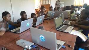 Student coding lessons