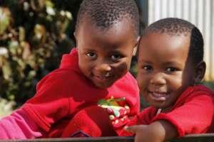Siyabonga Children