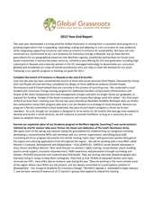 GG Year-End Update (PDF)