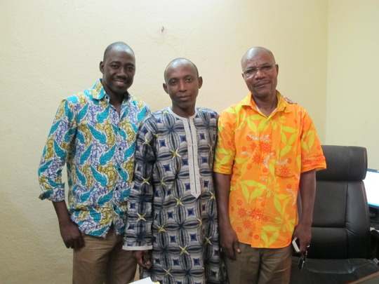 Karamoko, Souleymane Dolo, Socrates