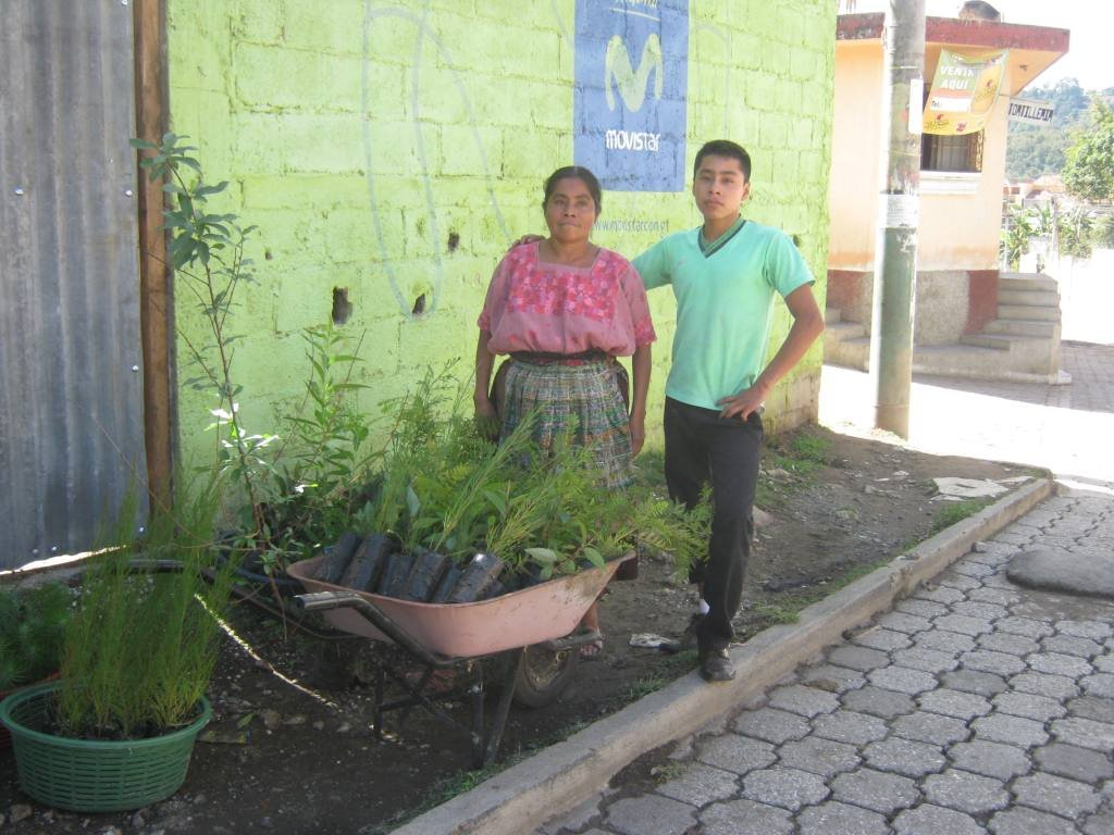 Elderly Support in Latin America