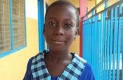Help orphan Erica to go to School (Ghana)