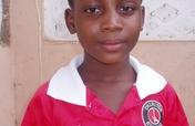 Help Josephine go to School (Ghana)