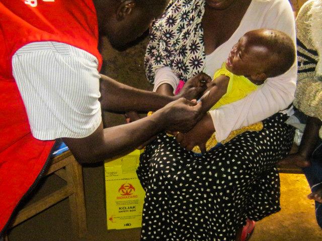 Preventative Antenatal Care in Rural Uganda
