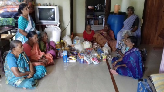 Elderly Home for Senior Citizens in Kurnool servin