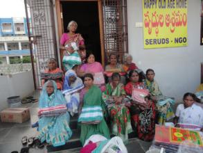 donate oldage home in andhrapradesh india