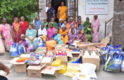 Old Age Home for 20 Abandoned Elderly Women