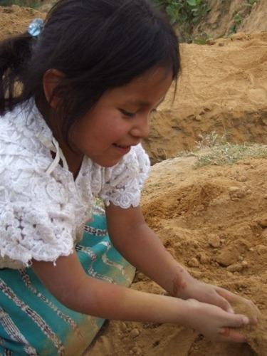 Help feed 1000 Indigenous People in Honduras