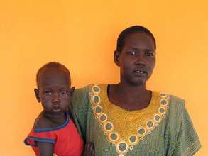 Help us educate the next generation in Sudan
