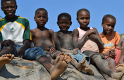 Help kids in Africa receive an education
