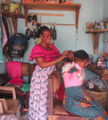 Grace's Hair Salon