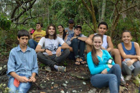 Limeiras Team
