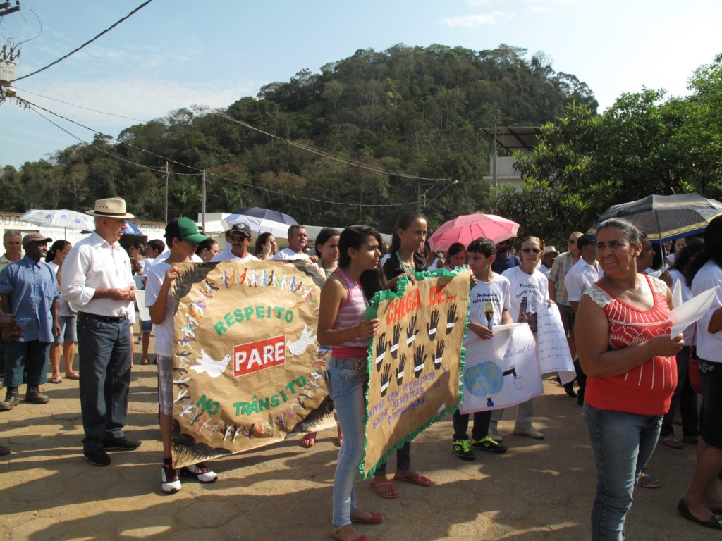 March for the Environment