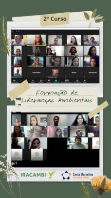 Environmental Leaders Online