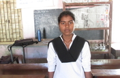 Support Education of 40 Children in Rural India