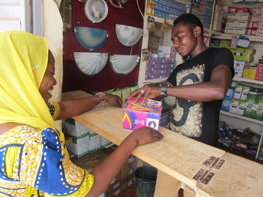 Literacy Training to Transform Lives