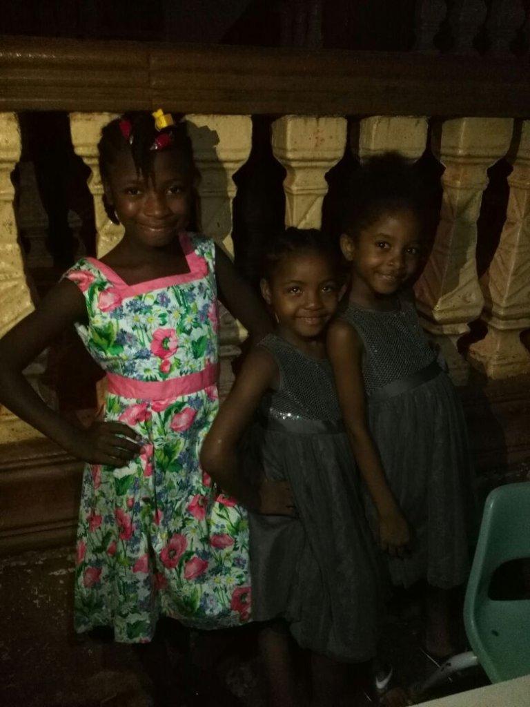 November Birthday Girls