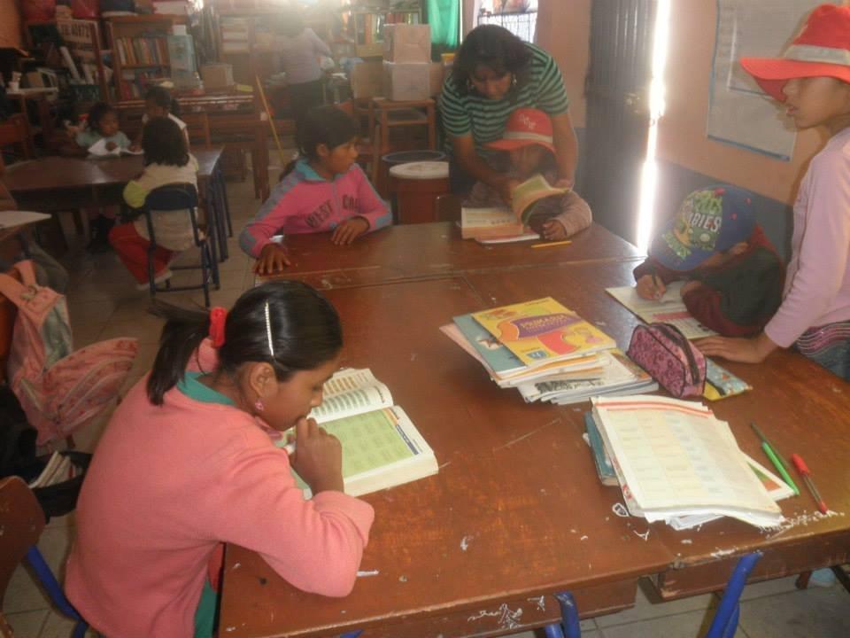 Ediluz teaching