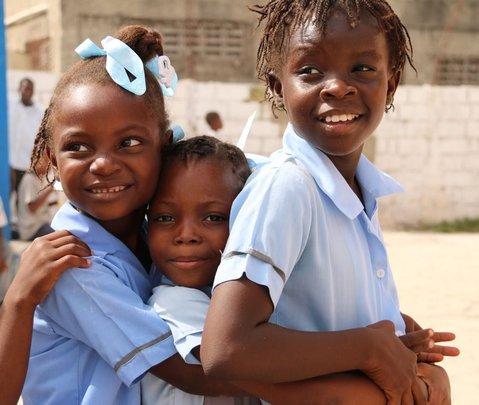 C.I.T.E School Girls