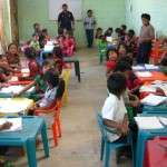 We need new classrooms like these!