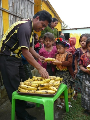 The children deserve a better future