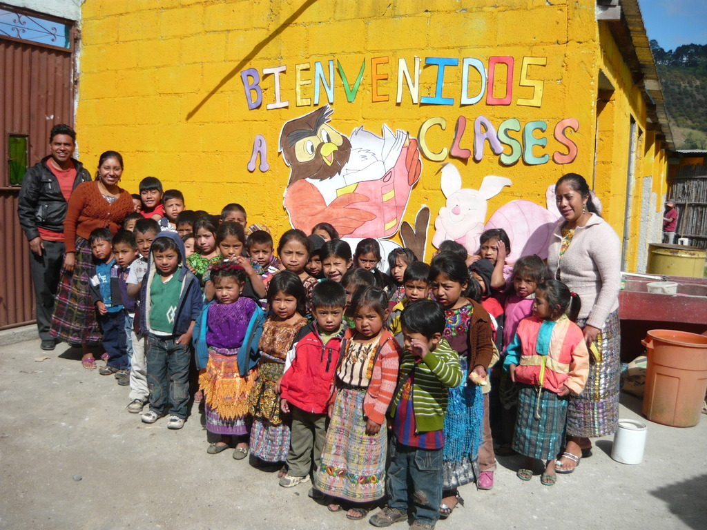 New children to start their educational journey