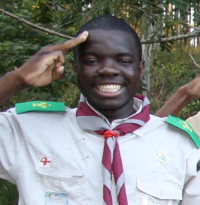 Kheto Rover 1st Nghonyama Crew