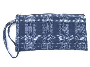 Hand-made fabric purse - Gift For Good appeal