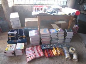 School supplies for 2014