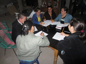 Local Phoenix teachers preparing