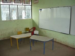 Help us avoid empty classrooms