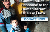 Assisting the Most Vulnerable in Gaza