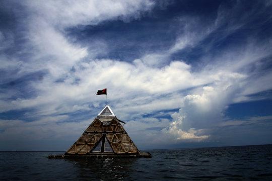 Marine Sanctuary Center