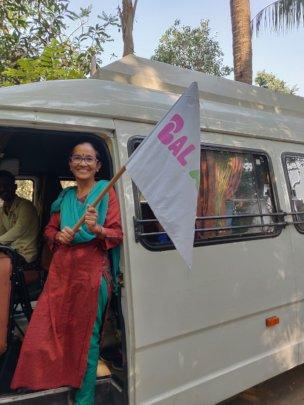 Bal Asha Team