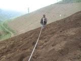 Measure 10 Ha land1