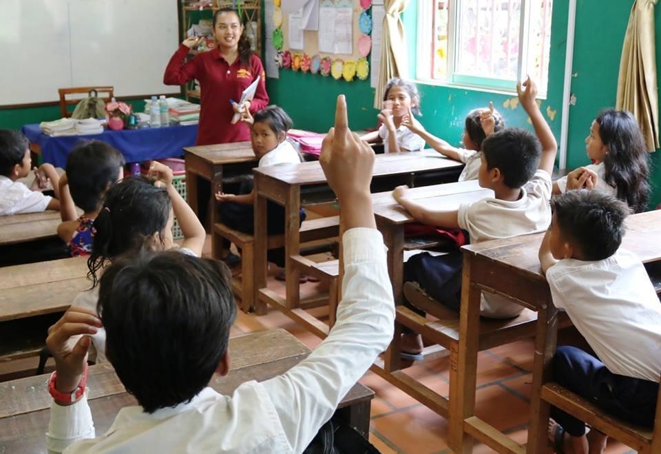 education for disadvantaged children
