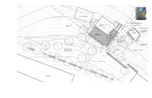 The Courtyard and Shower Plan (PDF)
