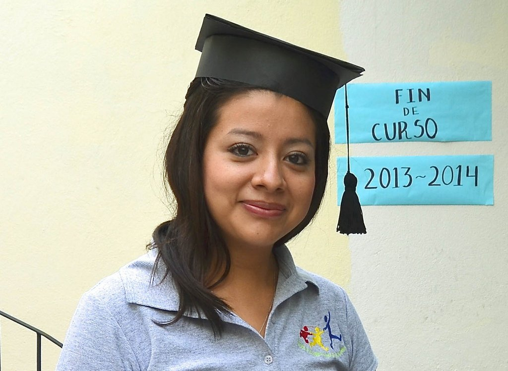 Educate Deaf Children in Mexico