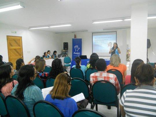 Conferencia para educadores / Teachers Conference