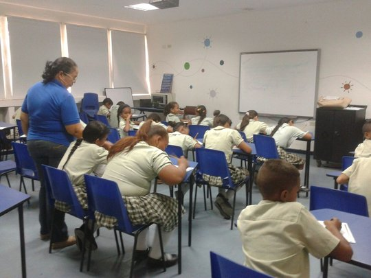 Disability & Inclusion:Training Colombian Teachers