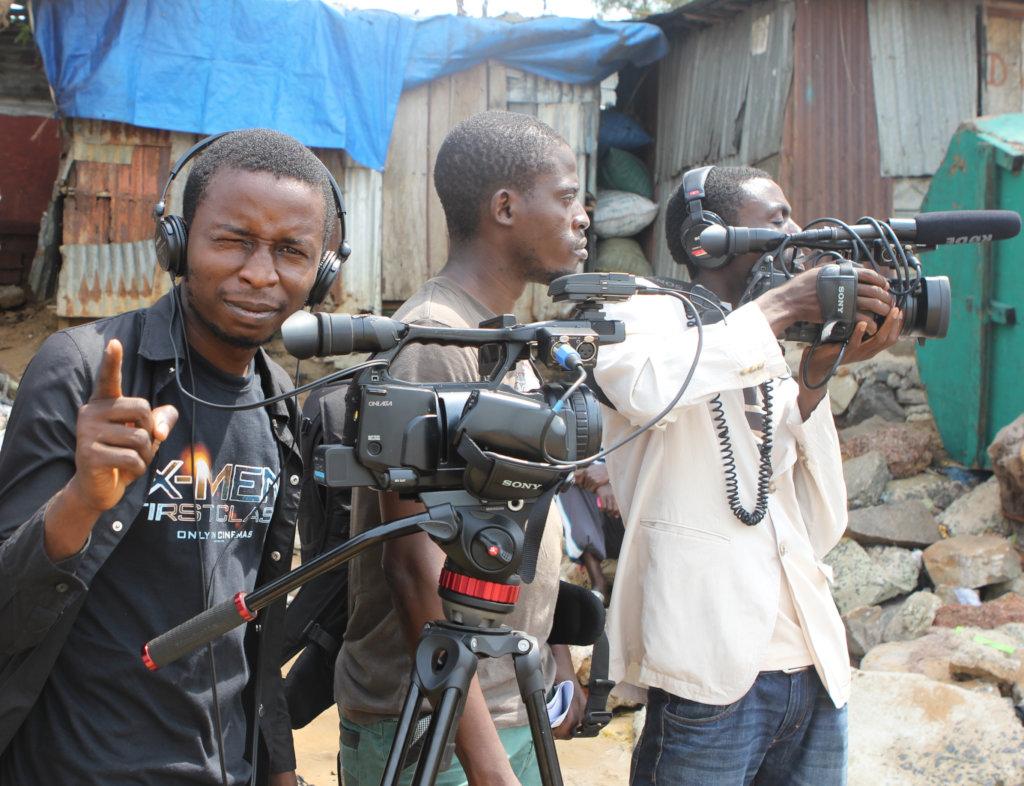 WeOwnTV Filmmaker Fellowship