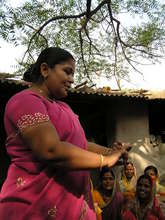 Manisha Tokale - A driving force for women's right