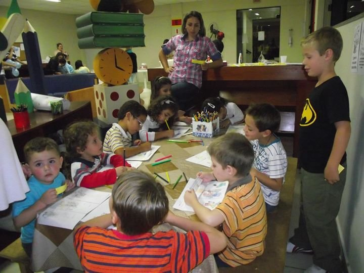 KIDS Support Groups in Brazil