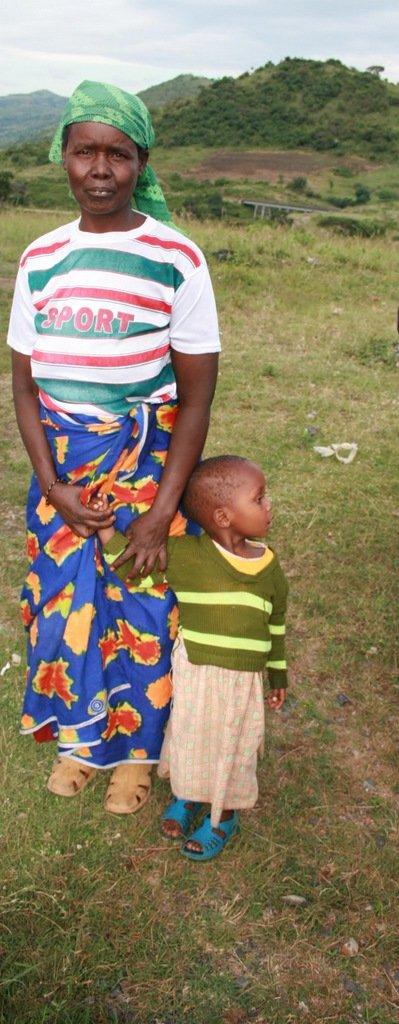 Build A Women's Center for 150 Kenyan Grandmothers