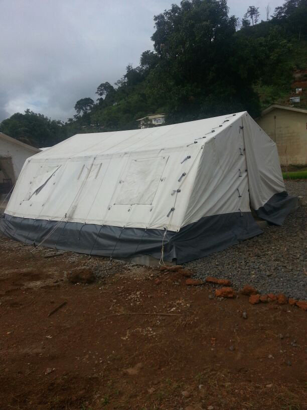 Help Us Stop the Ebola Crisis in Sierra Leone