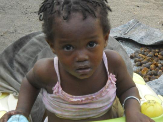 Liberia's Future Hope